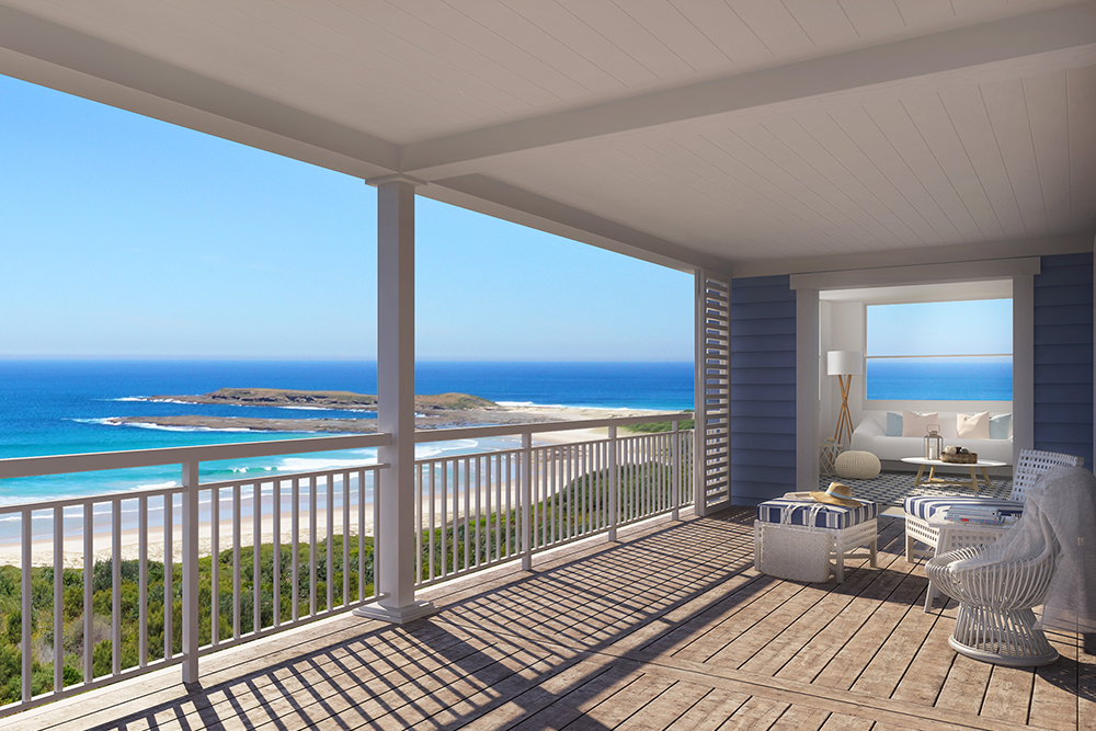 Your Ideal Beach Home