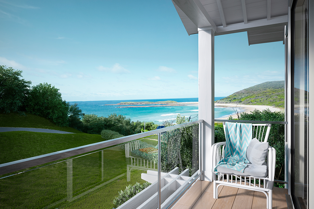 The Beach House of Your Dreams