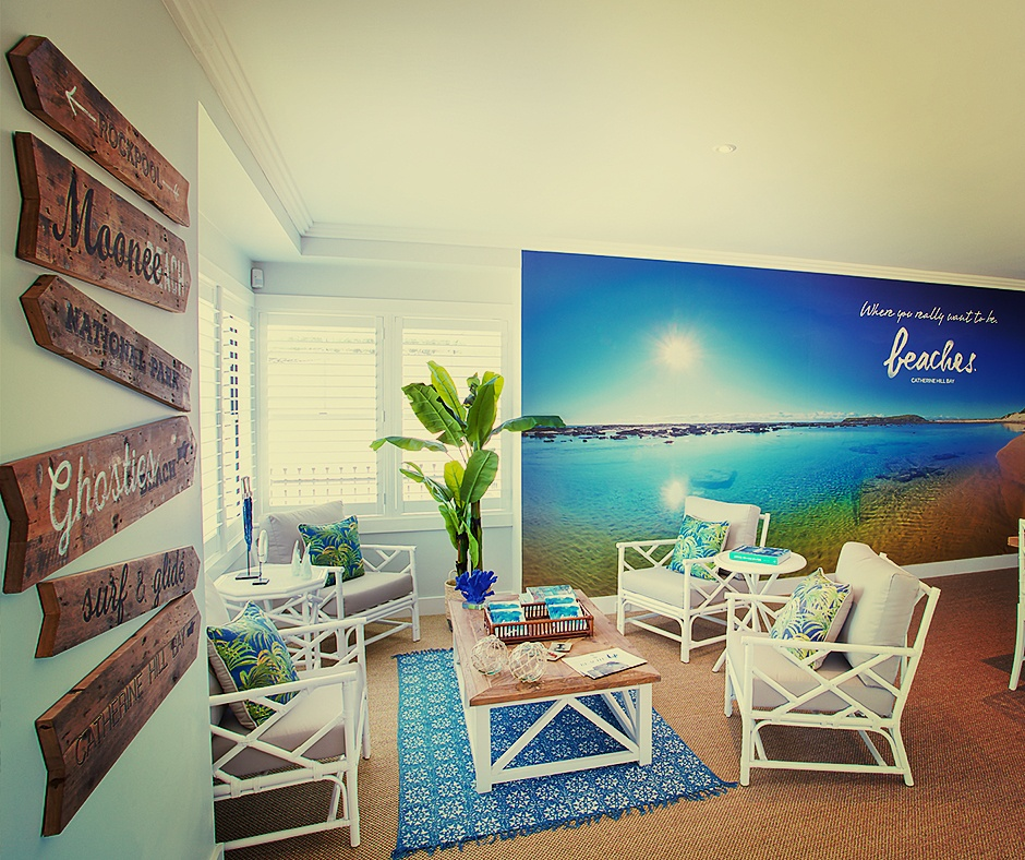 The Benefits of a Beach House